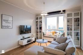 Jak optycznie powiększyć niewielki salon? Sprawdź i zwiększ funkcjonalność swojego mieszkania