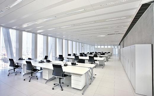 Wyposażenie pomieszczeń biurowych